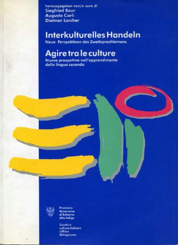 Interkulturelles Handeln | Agire tra le culture