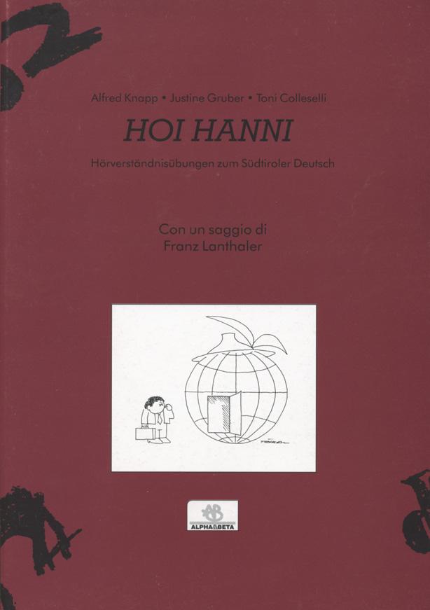 Hoi Hanni | Übungsheft