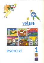 Volare 1 Corso di italiano per principianti