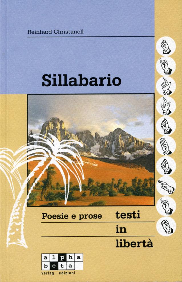 Sillabario