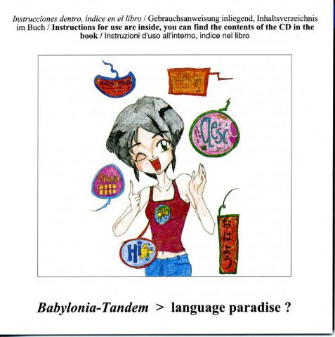 Babylonia-Tandem > language paradise?