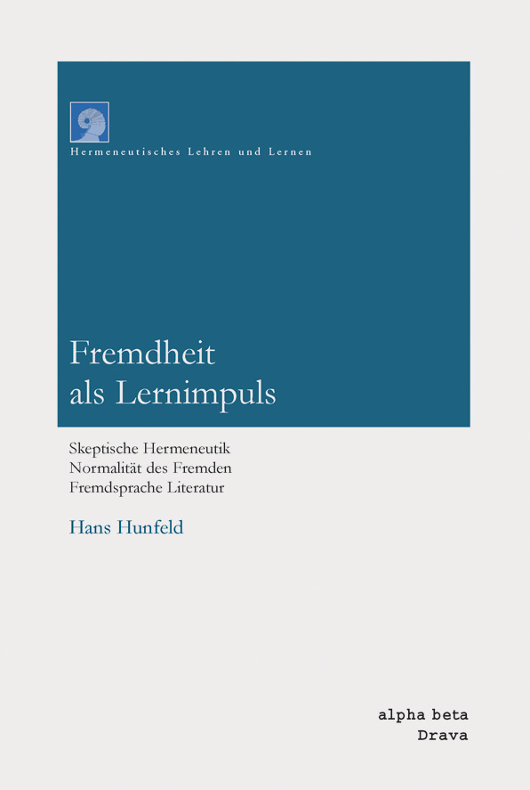 Fremdheit als Lernimpuls