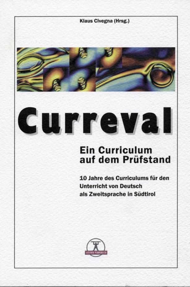 Curreval Ein Curriculum auf dem Prüfstand