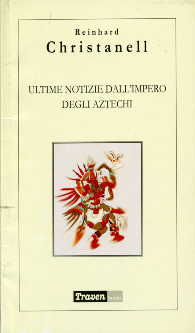 Ultime notizie dall'impero degli Aztechi