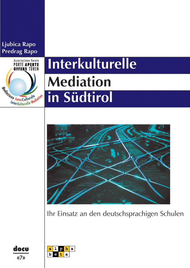 Interkulturelle Mediation in Südtirol