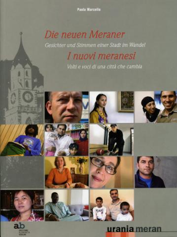 Die neuen Meraner / I nuovi meranesi