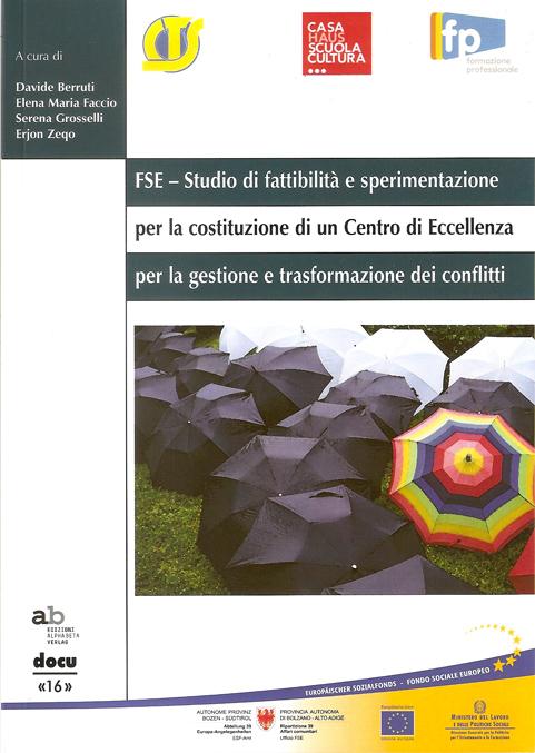 Centro di Eccellenza | Exzellenzzentrum