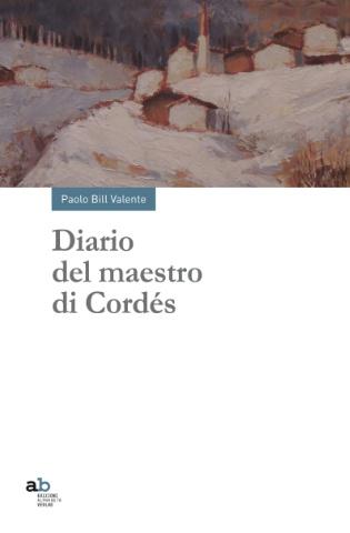 Diario del maestro di Cordés