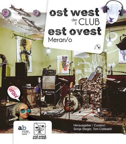 ost west CLUB est ovest