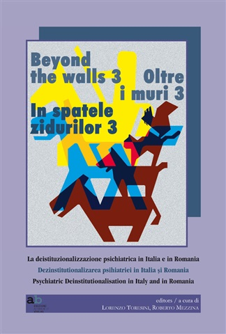 Oltre i muri 3 | In spatele zidurilor 3 | Beyond the walls 3