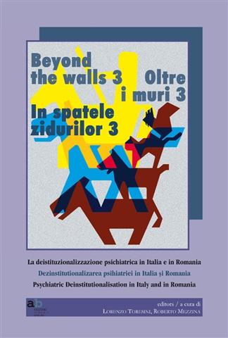 Oltre i muri 3 | In spatele zidurilor 3 | Beyond the walls 3