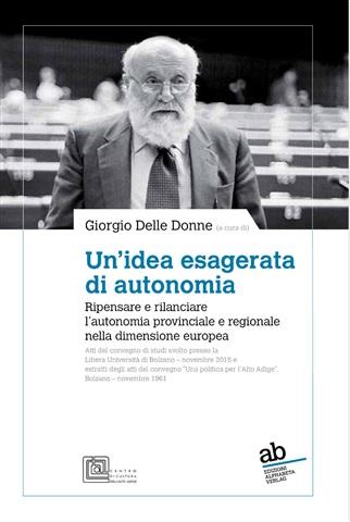 Un'idea esagerata di autonomia