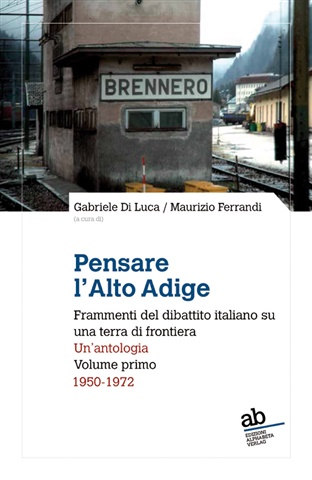 Pensare l'Alto Adige