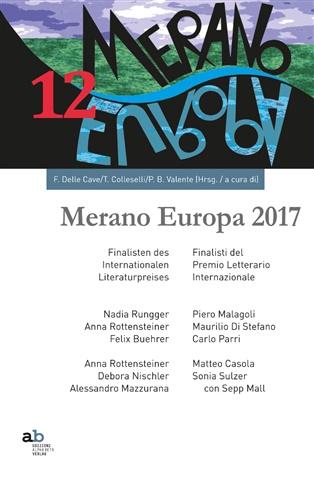 Merano Europa 2017
