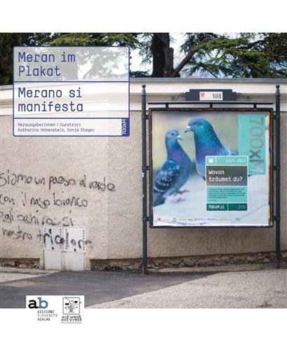 Meran im Plakat | Merano si manifesta
