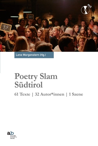 Poetry Slam Südtirol