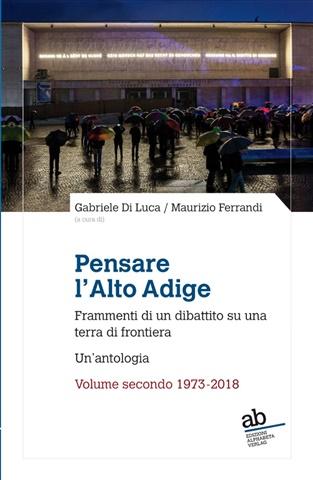 Pensare l'Alto Adige 2