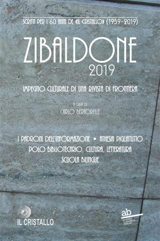 Zibaldone 2019
